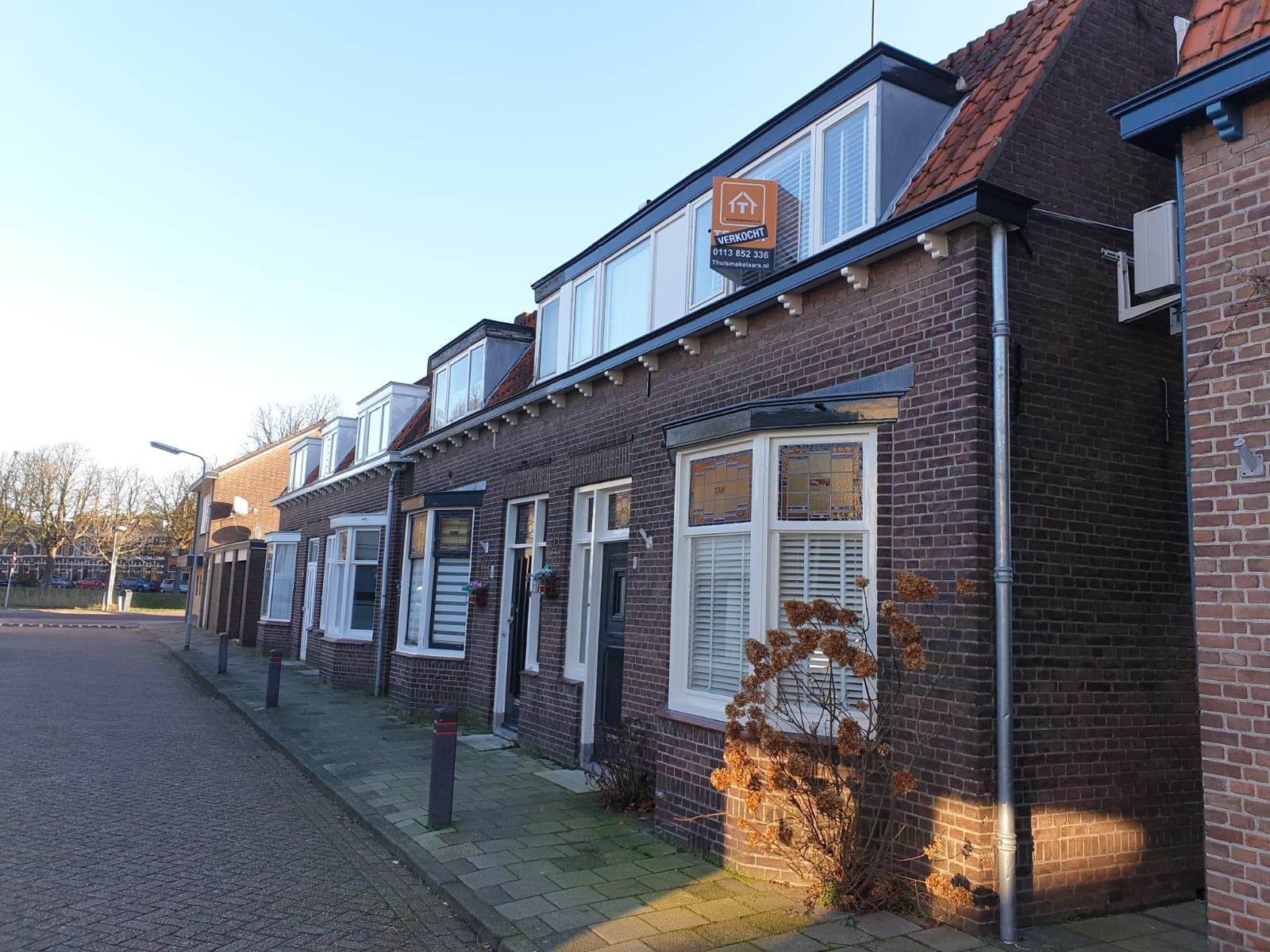 Rimmelandstraat 8, Goes