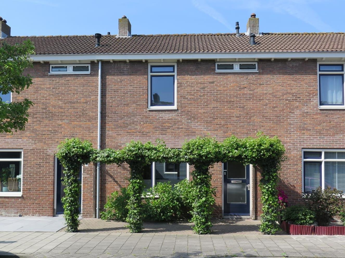 Calandstraat 7 Vlissingen