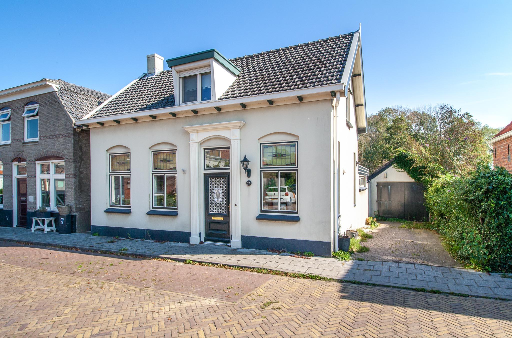 Villa-Novastraat 37 Wolphaartsdijk