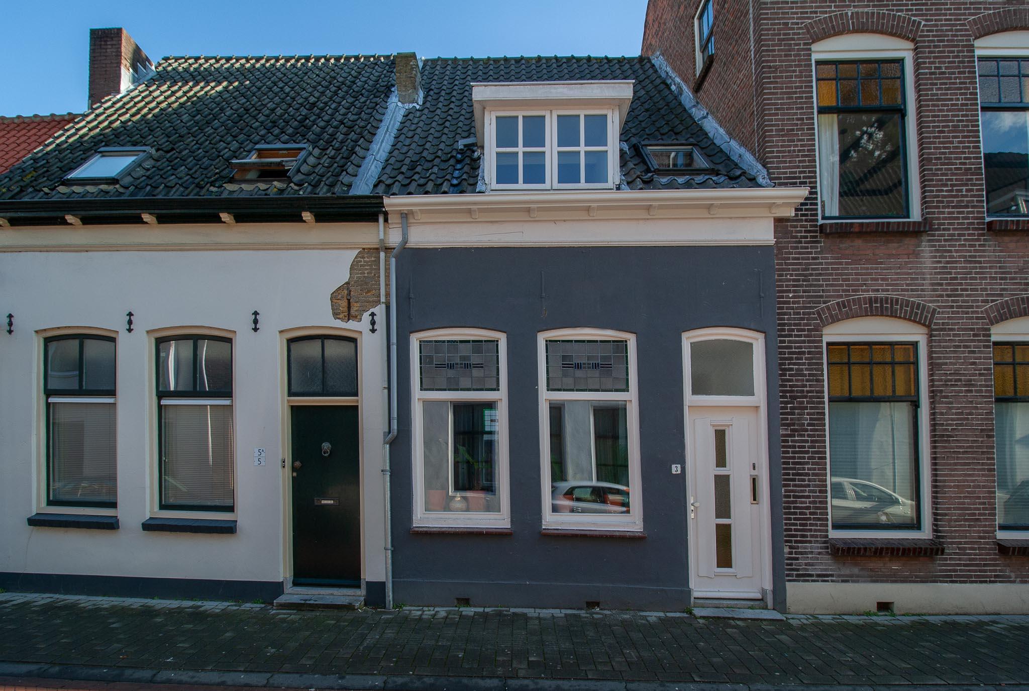 Nieuwstraat 3 Goes